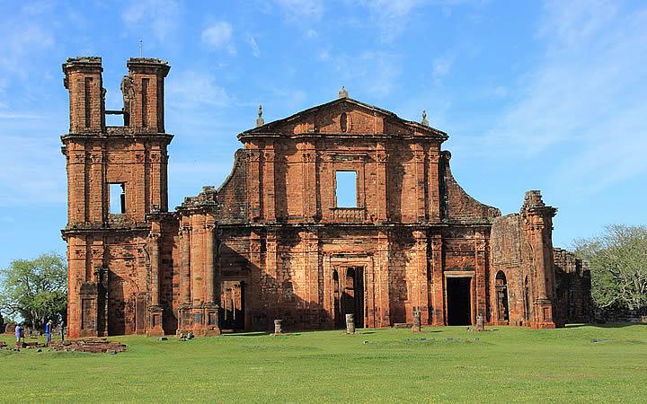 Sítio de Arqueologia de São Miguel Arcanjo