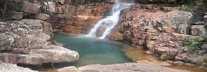 Uiramutã - Cachoeira