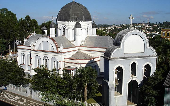 Igreja Matriz de São Josefat