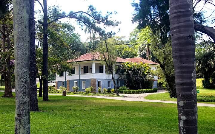 Museu Botânico