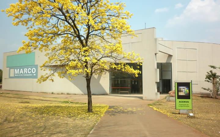 Museu da Arte contemporânea