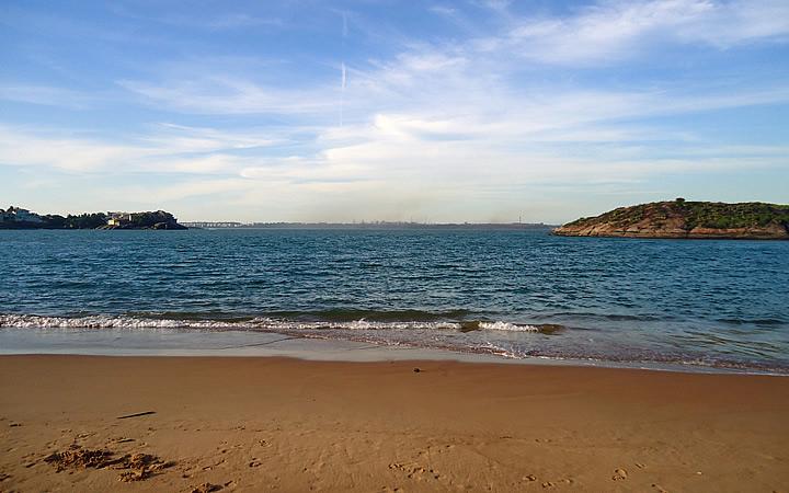 Praia Direita