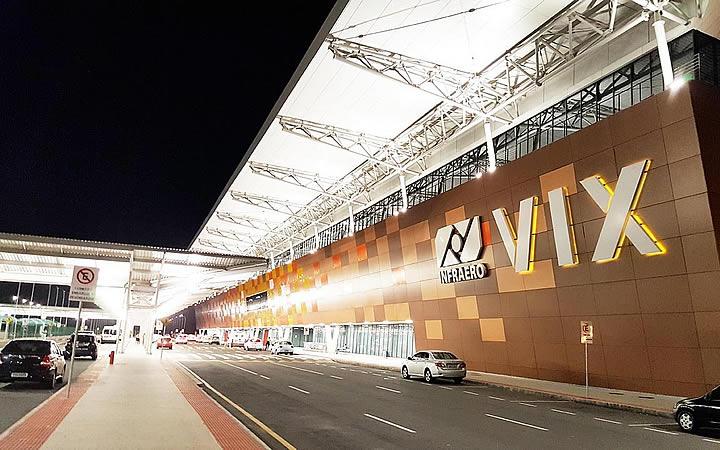 VIX - Aeroporto de Vitória