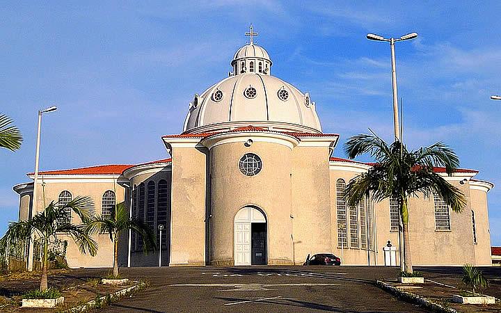 Basílica de São José Operário