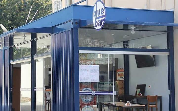 Blue Bar em Socorro