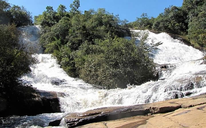 Cachoeira do Luis