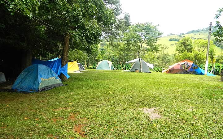 Camping do Sossego
