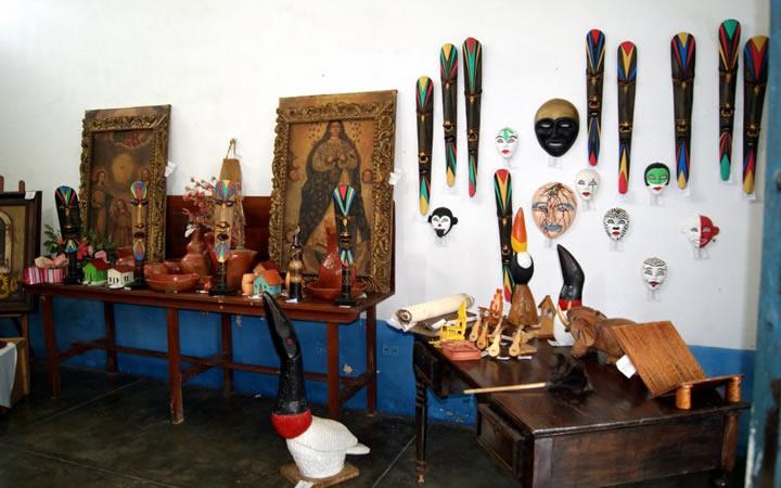 Casa do Artesão em Corumbá