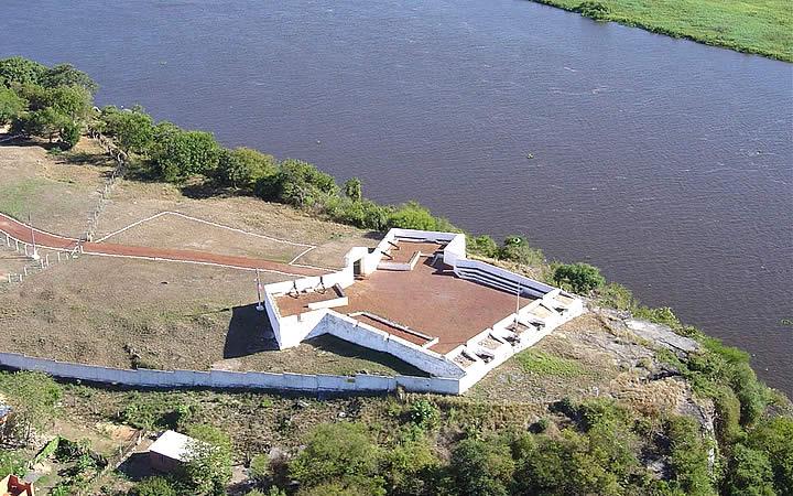 Forte Junqueira
