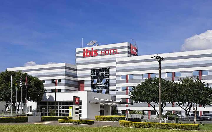 Hotel Ibis Indaiatuba