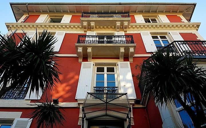 Hotel La Maison du Lierre