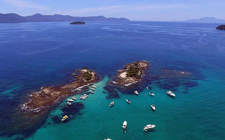 Ilha Botinas