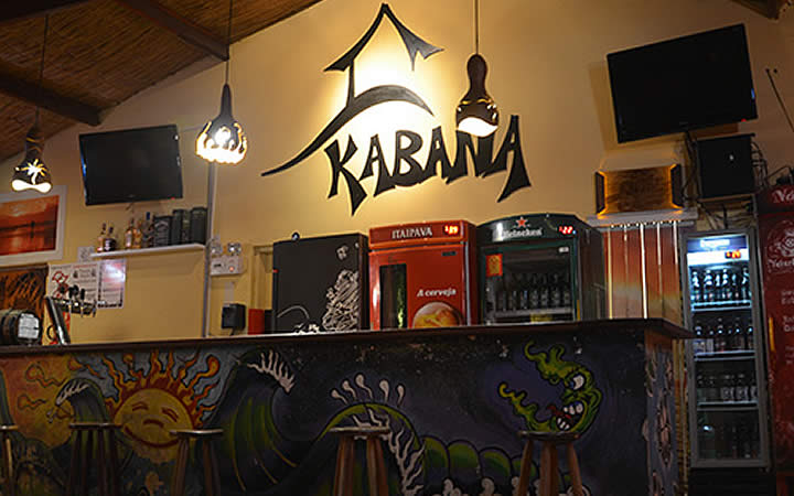 Kabanas Restaurante e Bar