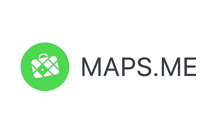 Aplicativos Maps me