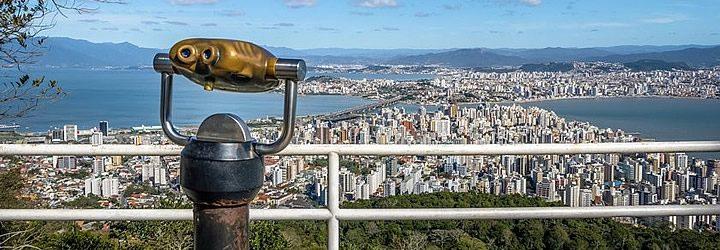 Mirante do Morro Santa Cruz