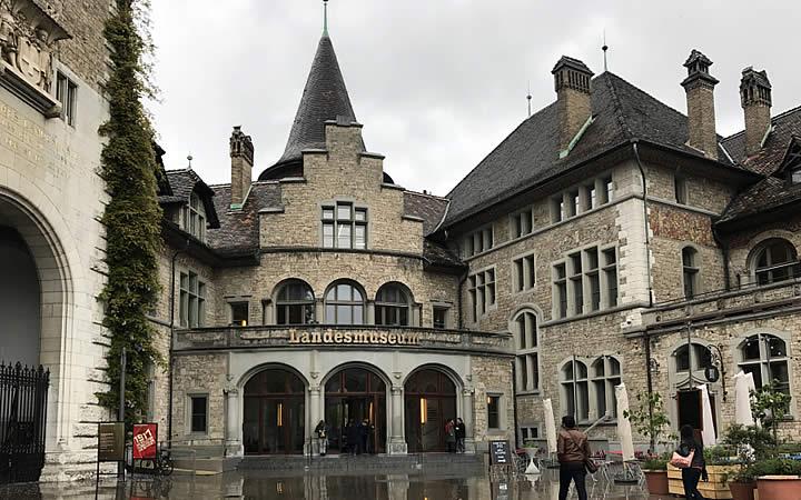 Museu Nacional Suíço