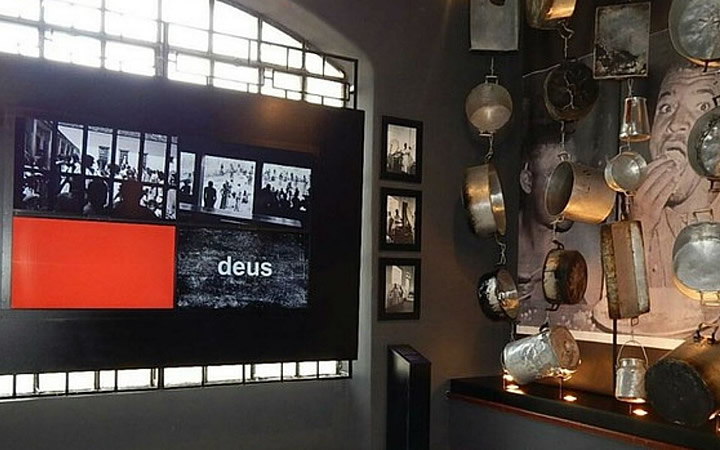 Museu da Loucura em Barbacena