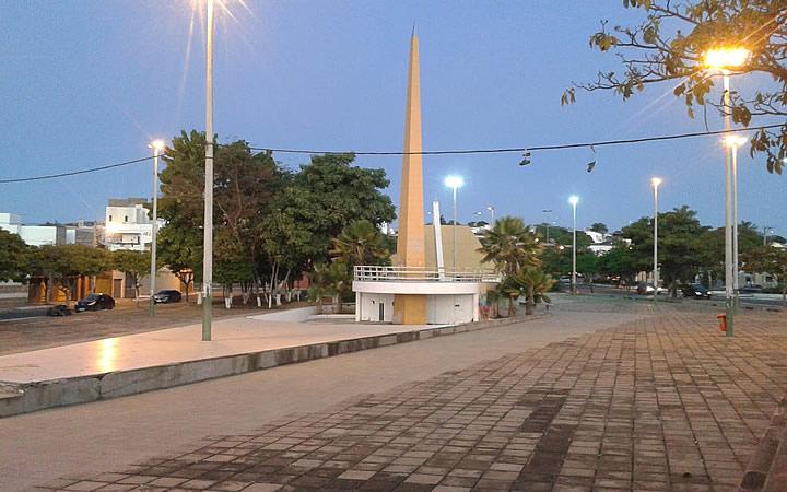 Obelisco de Jequié