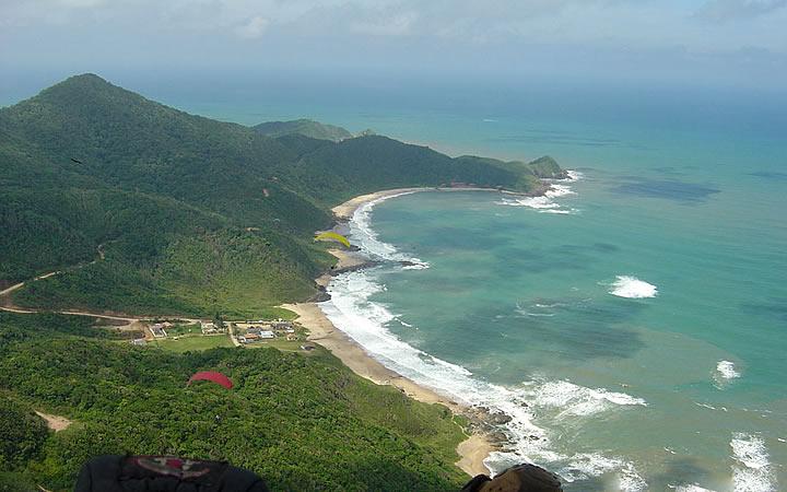 Praia Vermelha - Navegantes
