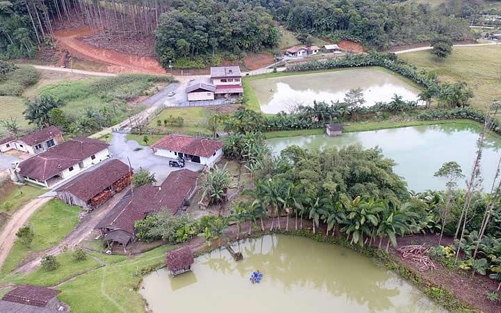 Vila Itoupava