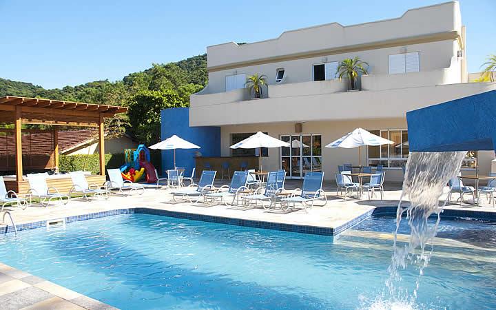 Atena Praia Hotel