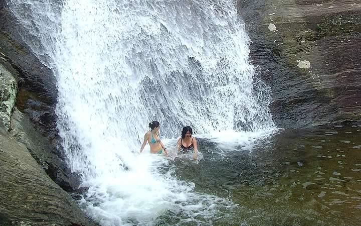 Cachoeira de Deus