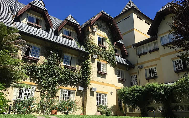 Hotel Chateu