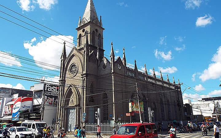 Igreja Senhor dos Passos