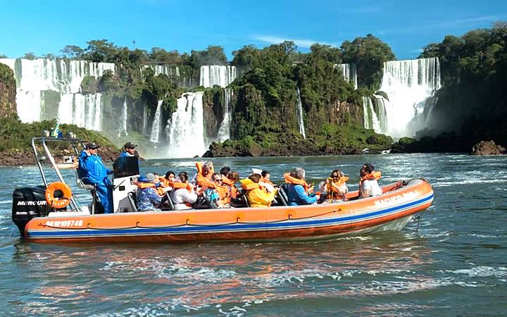 Macuco Safari - Passeio