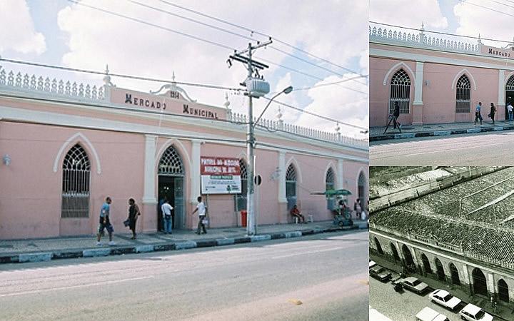 Mercado Municipal de Feira de Santana
