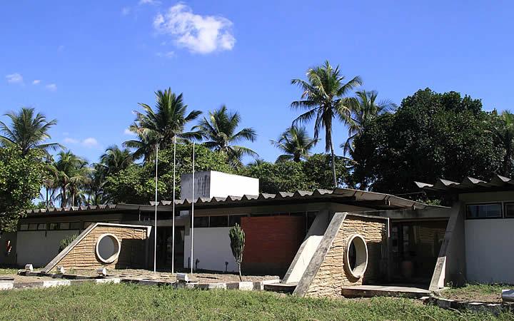 Museu Casa do Sertão