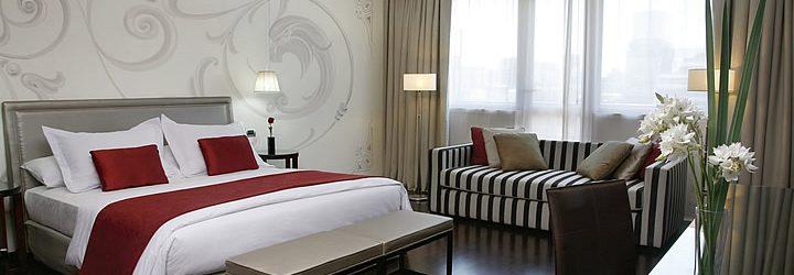 Quarto de hotel em Buenos Aires
