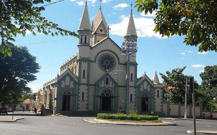 Basílica de São Geraldo
