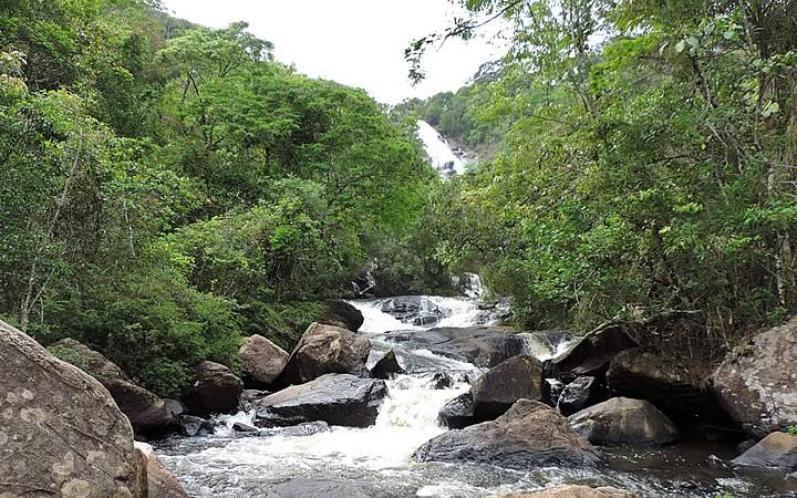 Cachoeira dos Pires
