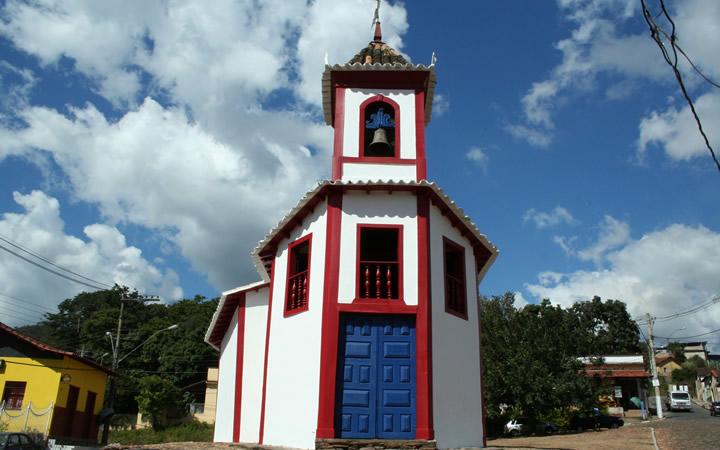 Capela Nossa Senhora do Ó