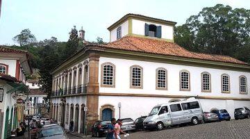 Casa dos contos