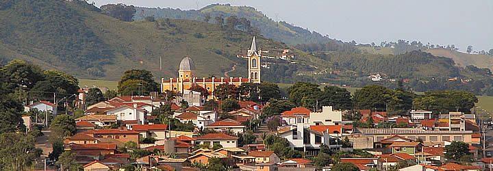 Centro de Joanópolis