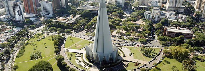Centro de Maringá