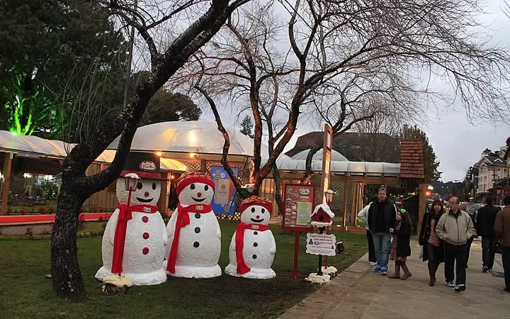 Festival de Inverno em Gramado