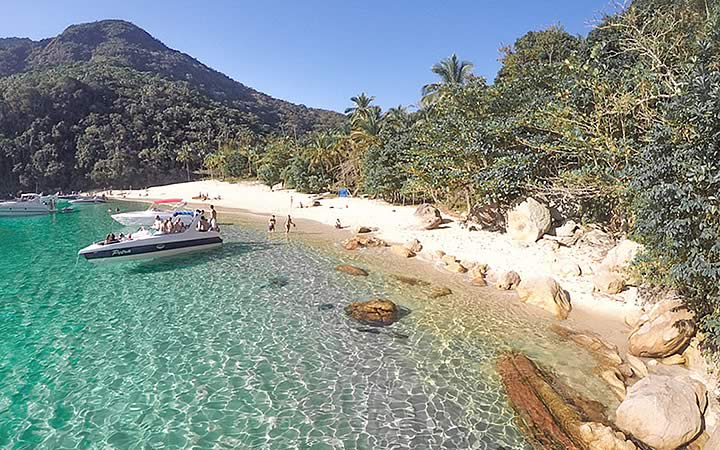 Ilha Grande - Praias do Rio de Janeiro