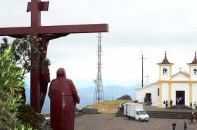 Turismo religioso em Minas Gerais - Igreja
