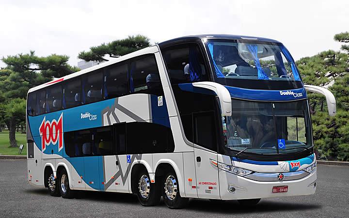 Ônibus da 1001