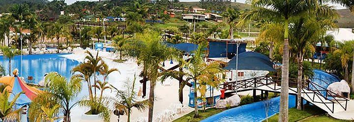 Aldeia das Águas em Park Resort