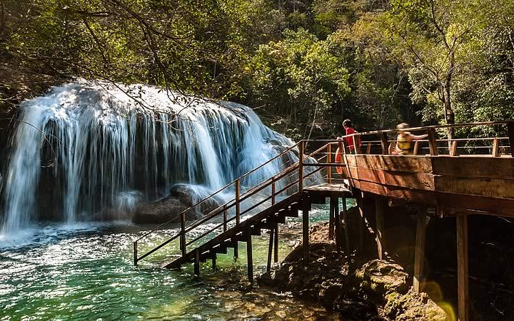 Cachoeira do Amor