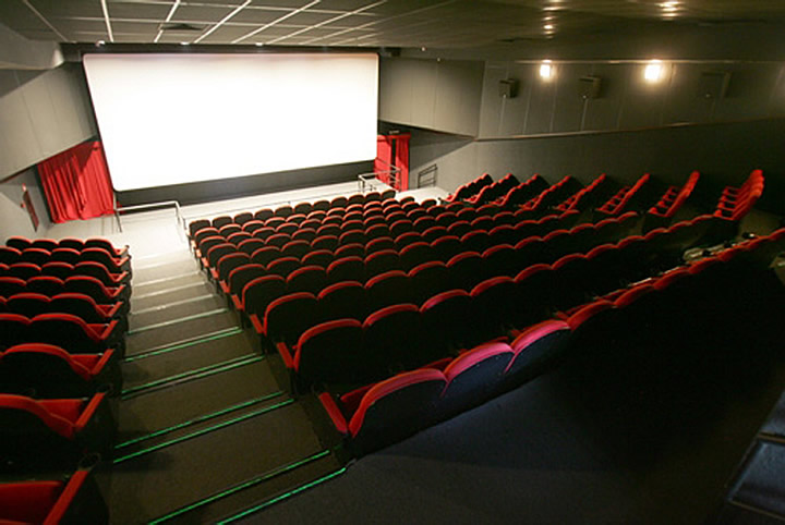 Cinema Reserva Cultural