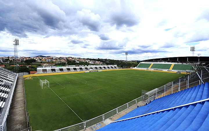 Estádio do Bragantino