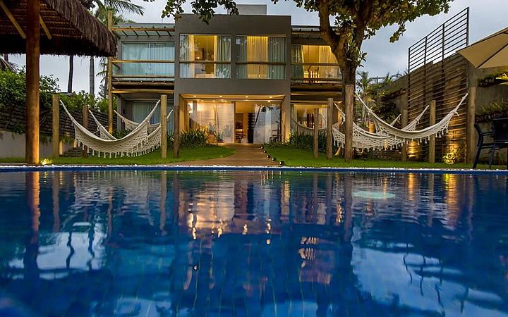 Flor de Lís Exclusive Hotel