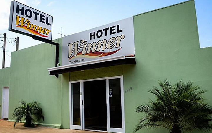 Hotel Winner