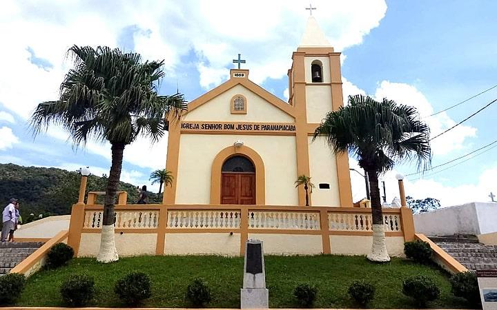 Igreja Senhor Bom Jesus