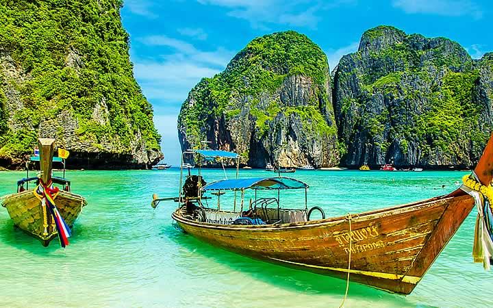 Ilha Phi Phi